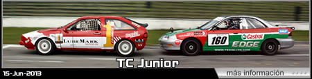Tc Junior